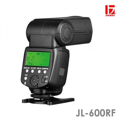 Вспышка JINBEI JL-600RF Wireless Master Slave