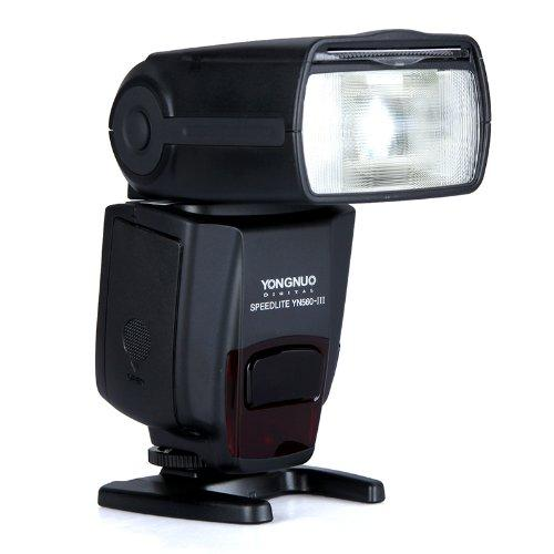 Вспышка Yongnuo YN-560 III Canon Nikon