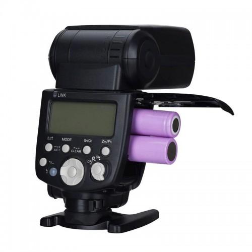 Вспышка YONGNUO YN-560 Li Wireless