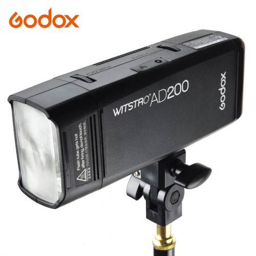 Вспышка GODOX AD200 TTL WITSTRO
