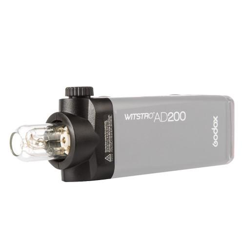 Головка GODOX H200J для AD200