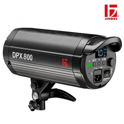 Студийная вспышка JINBEI DPX 800