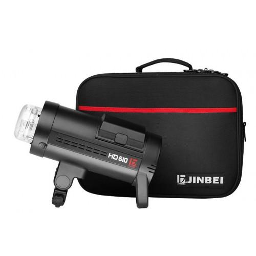 JINBEI HD-610 TTL HSS Автономная вспышка