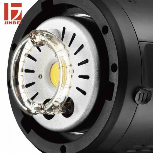 Комплект JINBEI Spark 400D kit2