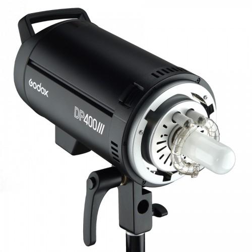 Импульсная вспышка GODOX DP400III