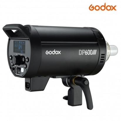 Импульсная вспышка GODOX DP600III