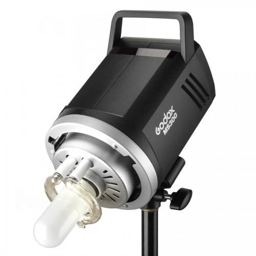 Комплект студийного света GODOX MS300-E