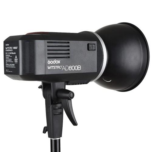 Аккумуляторная вспышка Godox Witstro AD600BM