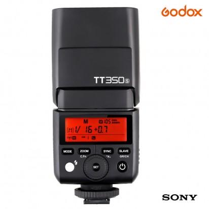Вспышка Godox TT350S TTL HSS для SONY