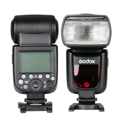 Вспышка Godox TT685C TTL HSS для Canon