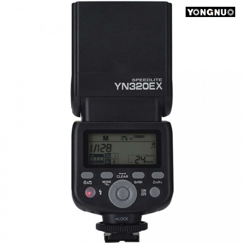 Вспышка Yongnuo YN-320EX TTL HSS Sony