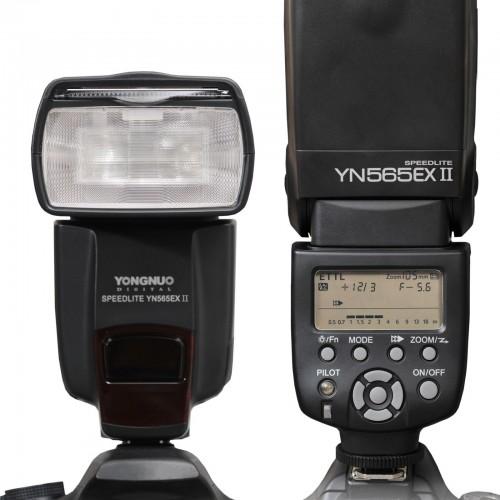 Вспышка Yongnuo YN-565EX TTL Nikon
