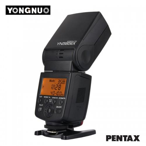 Вспышка YONGNUO YN-585EX P-TTL HSS PENTAX