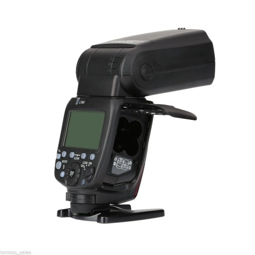 Вспышка Yongnuo YN-600EX-RT Canon
