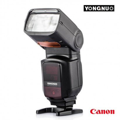 Вспышка Yongnuo YN-968EX RT Canon