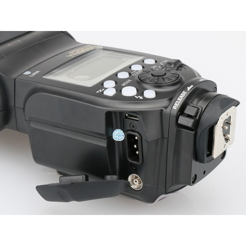 Вспышка YONGNUO YN-968N Nikon TTL HSS