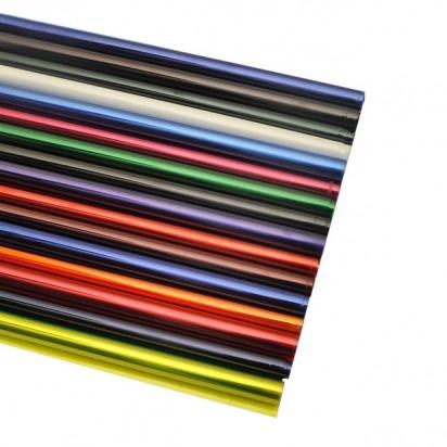 Гелиевый фильтр светло-желтый 40x50 cm