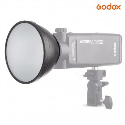 Рефлектор GODOX AD-M Standard AD200