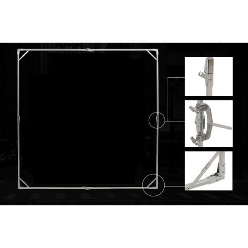 Рассеивающий Экран JINBEI HD-240 Флаг Рама