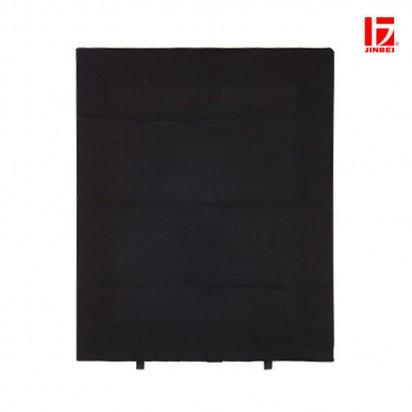 Черный Флаг JINBEI LH-75x90 cloth diffuser