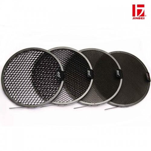 Набор сотовых насадок LX-Honey Comb (для Jinbei 55 Portable)