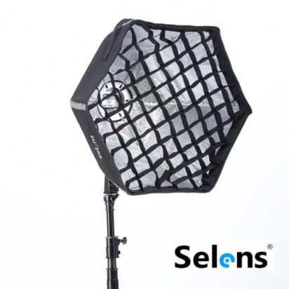 Сотовая сетка насадка Selens grid D50
