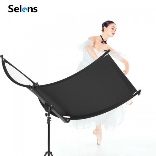Вогнутый Отражатель Selens 4в1 60x180 см