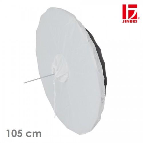Диффузор для зонта JINBEI Deep Umbrella 105 cm