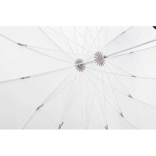 Фотозонт JINBEI Pro белый на просвет 100 см