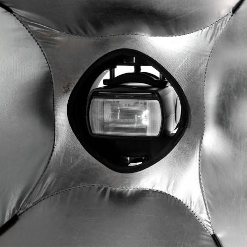 Складной софтбокс GODOX S-type 60x60 см