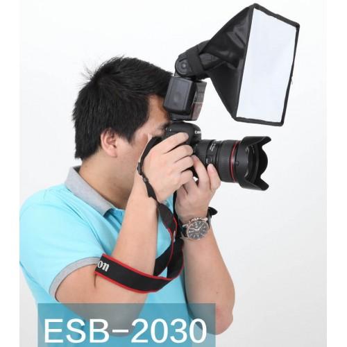 Софтбокс мини ESB2030 20X30 см