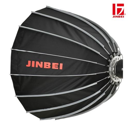 Октобокс глубокий JINBEI KE-90