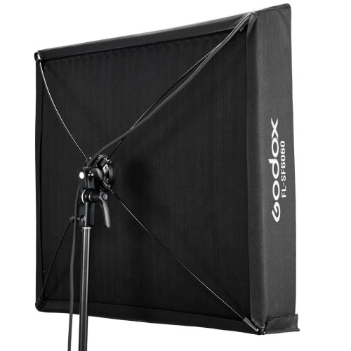 Софтбокс GODOX FL-SF6060 с сеткой