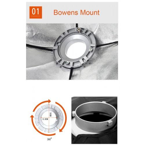 Софтбокс GODOX SB-BW-60x90 cm Bowens