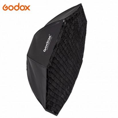 Октобокс GODOX SB-FW120 с сеткой