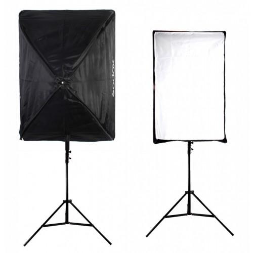Cофтбокс фотозонт 90X90 см