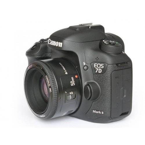 Объектив Yongnuo YN 50mm f/1.8 Canon EF