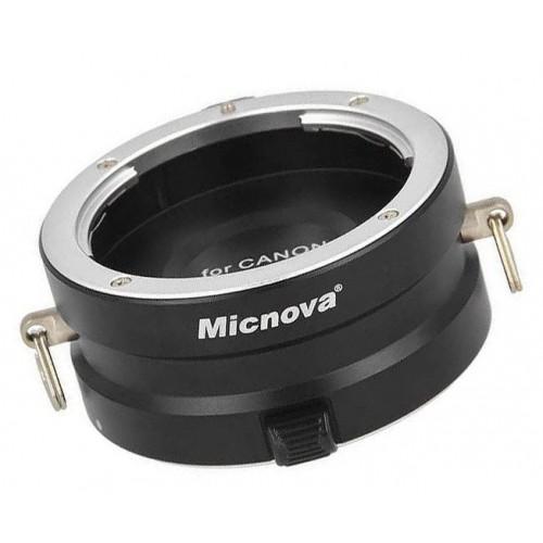 Держатель объективов MICNOVA KK-LK1 Canon EF/EFS