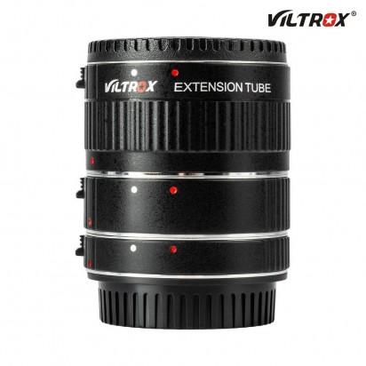 Макрокольца VILTROX DG-C Canon EOS EF EF-S