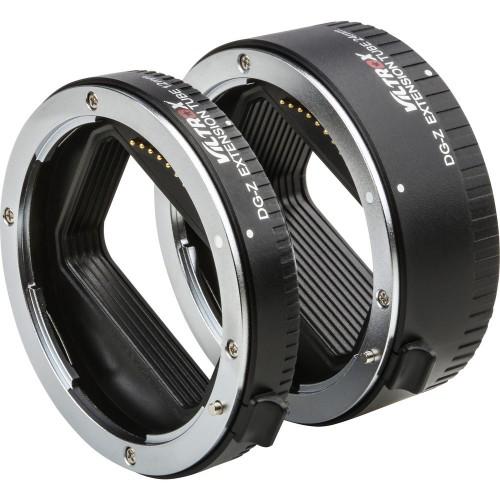 Макрокольца VILTROX DG-Z Nikon Z-mount