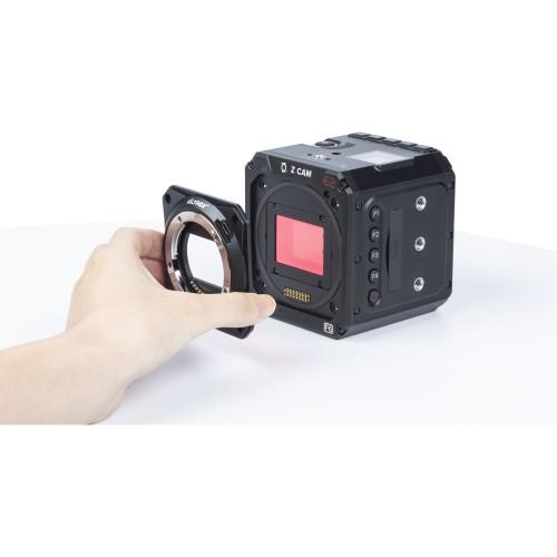 Переходник Viltrox Sony E-T10 Z-Cam