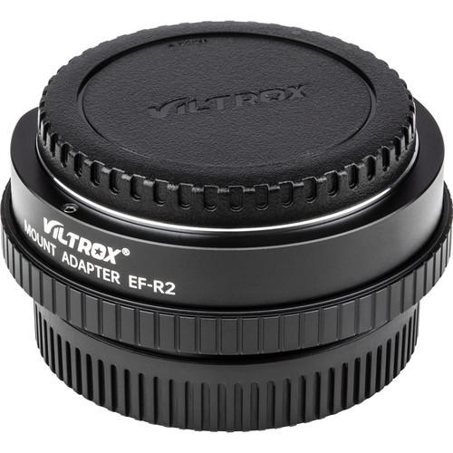 Переходник Viltrox Canon EF-EOS R2