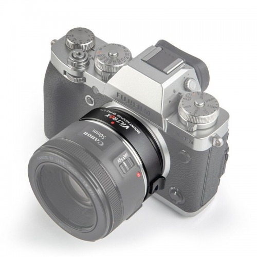 Переходник Viltrox Canon EF-FX2 Fuji