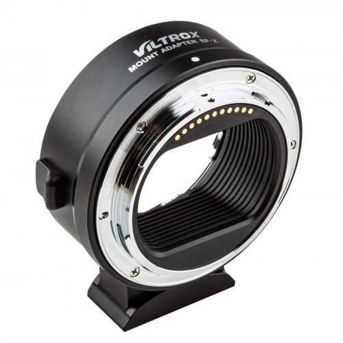Переходник Viltrox Canon EF-Z Nikon