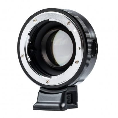 Переходник Viltrox Nikon NF-E  0,71х MF Sony