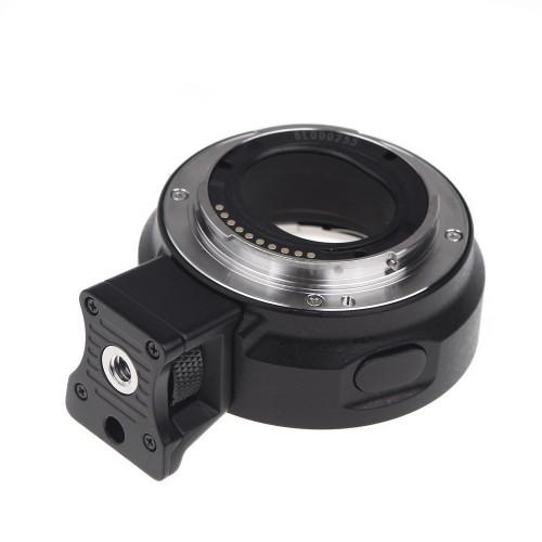 Переходное кольцо YONGNUO EF-EII for Sony