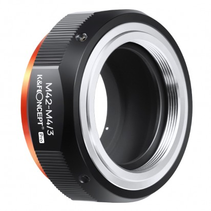 Адаптер объектива K&F Canon EOS EF - SONY E NEX PRO