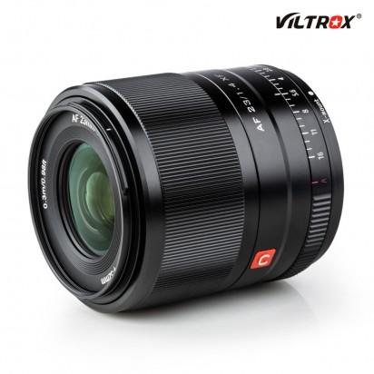 Объектив VILTROX 23mm f1.4 AF Sony-E