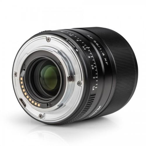 Объектив VILTROX 56mm f1.4 AF Fuji-X