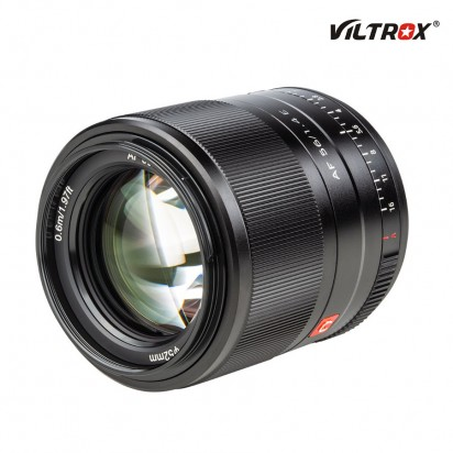 Объектив VILTROX 56mm f1.4 AF Sony-E